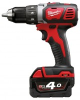 Milwaukee M18 BDD-152C