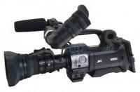 JVC GY-HM850 с объективом XT20sx4.7BRM