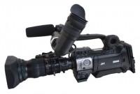 JVC GY-HM850 с объективом TH13X3.5BRM-29