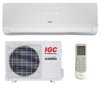 IGC RAS-V24NX / RAC-V24NX