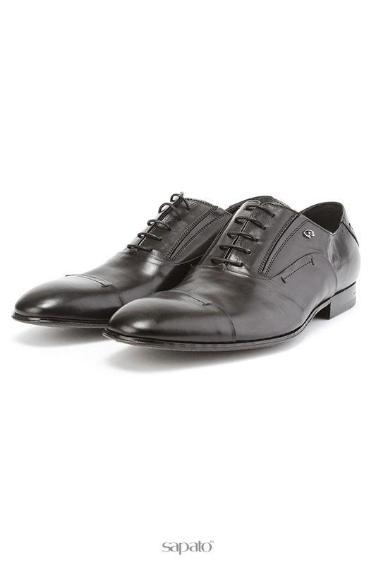 Туфли Dino Bigioni Туфли чёрные