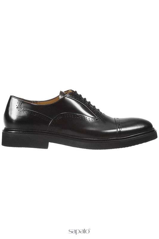 Туфли Cesare Paciotti Туфли коричневые