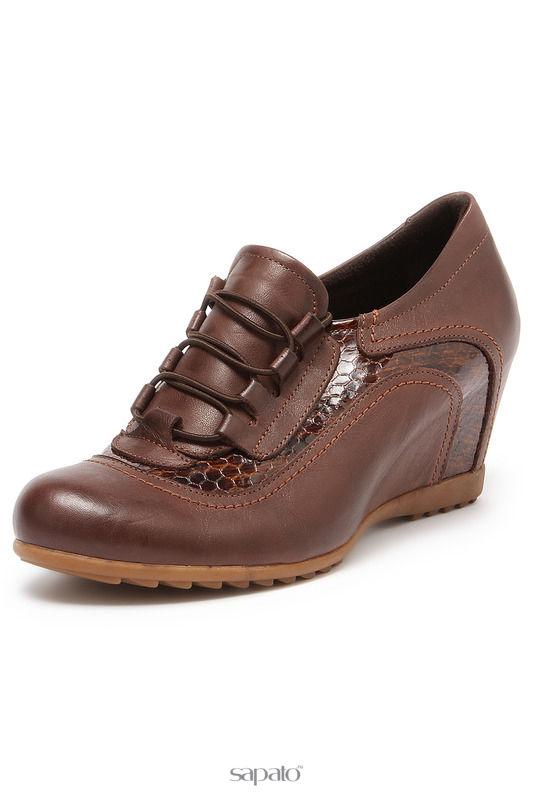 Ботинки C&S Ботинки коричневые