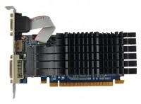 GALAX GeForce GT 710 954Mhz PCI-E 2.0 2048Mb 1600Mhz 64 bit DVI HDMI HDCP Silent
