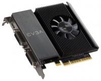 EVGA GeForce GT 710 954Mhz PCI-E 2.0 1024Mb 1800Mhz 64 bit 2хDVI Mini-HDMI HDCP