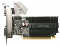 ZOTAC GeForce GT 710 954Mhz PCI-E 2.0 2048Mb 1600Mhz 64 bit DVI HDMI HDCP