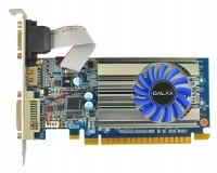 GALAX GeForce GT 710 954Mhz PCI-E 2.0 1024Mb 1600Mhz 64 bit DVI HDMI HDCP