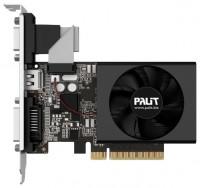 Palit GeForce GT 710 954Mhz PCI-E 2.0 1024Mb 1600Mhz 64 bit DVI HDMI HDCP