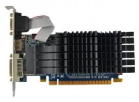 GALAX GeForce GT 710 954Mhz PCI-E 2.0 1024Mb 1600Mhz 64 bit DVI HDMI HDCP Silent
