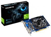 GIGABYTE GeForce GT 730 902Mhz PCI-E 2.0 2048Mb 1800Mhz 64 bit DVI HDMI HDCP rev. 2.0