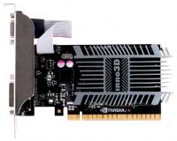 Inno3D GeForce GT 710 954Mhz PCI-E 2.0 2048Mb 1600Mhz 64 bit DVI HDMI HDCP