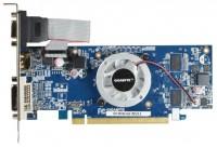 GIGABYTE Radeon HD 5450 650Mhz PCI-E 2.1 1024Mb 1000Mhz 64 bit DVI HDMI HDCP rev 2.1
