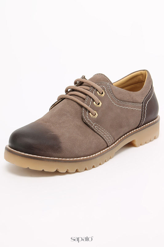 Туфли Modelle Туфли коричневые
