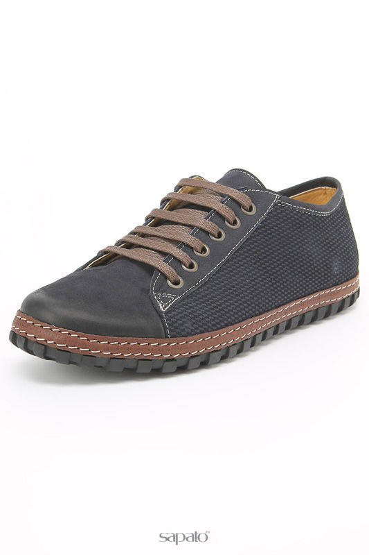 Туфли Modelle Закрытые туфли синие