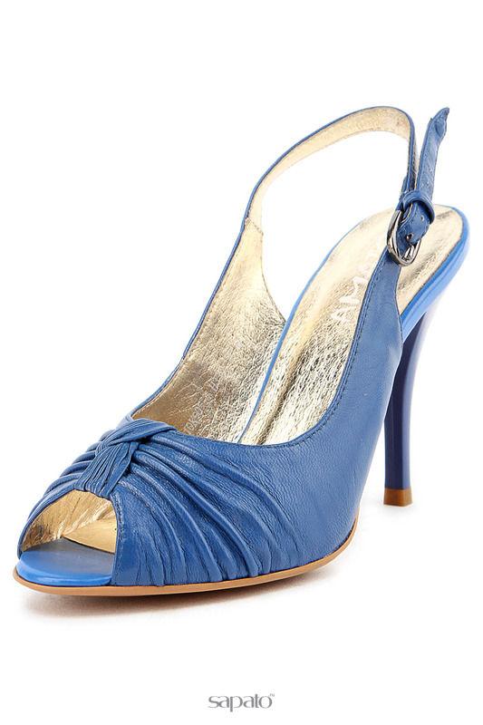 Босоножки AMATO Босоножки синие