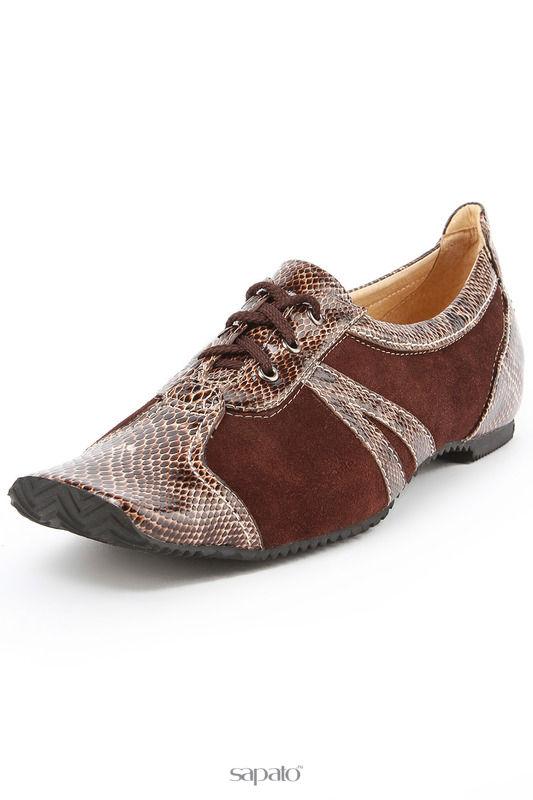 Туфли Torino Туфли коричневые