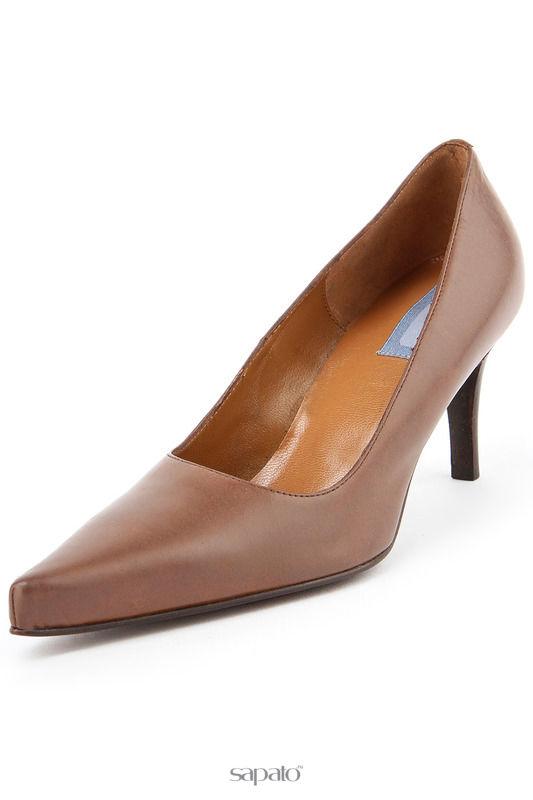 Туфли Iago mai Туфли коричневые