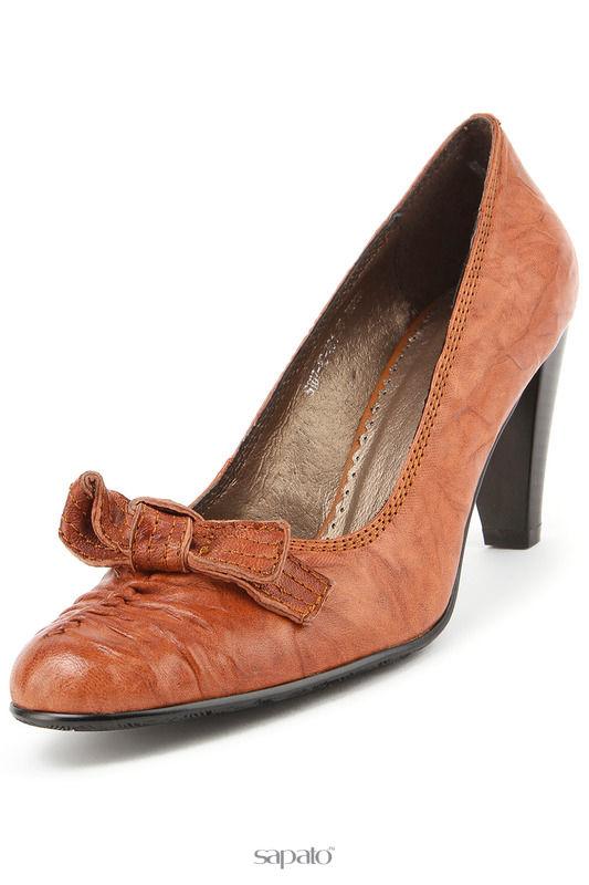 Туфли AMATO Туфли коричневые
