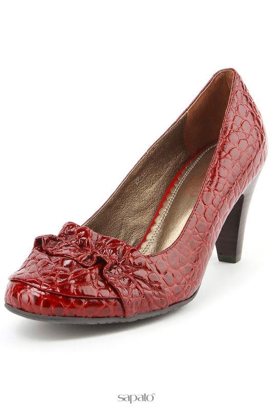 Туфли AMATO Туфли красные
