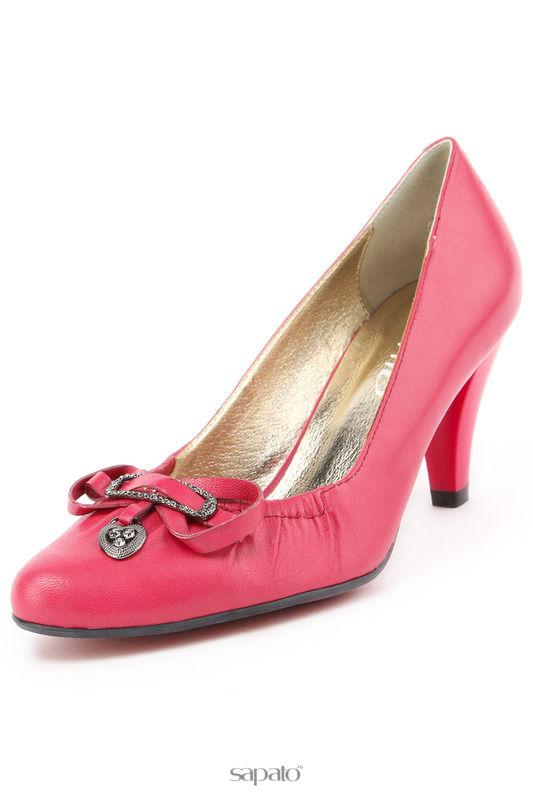 Туфли AMATO Туфли розовые