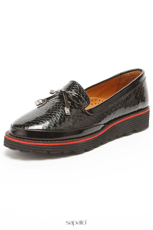 Туфли Nod Trend Туфли чёрные