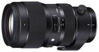 Sigma 50-100mm f/1.8 DC HSM Art Nikon F