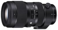 Sigma 50-100mm f/1.8 DC HSM Art Canon EF