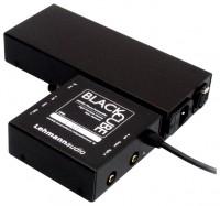 Lehmannaudio Black Cube SE