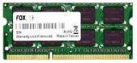 Foxline FL1600D3S11S1-4G