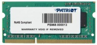 Patriot Memory PSD34G133381S