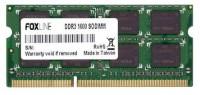 Foxline FL1600D3S11SL-4G