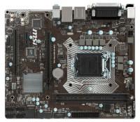 MSI CSM-B150M PRO-VHL