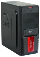 STC 4125 Ultimate 420W Black