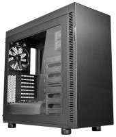 Thermaltake Suppressor F51 Power Cover Edition CA-1E1-00M1WN-02 Black