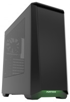 Phanteks Eclipse P400S Window Black
