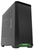 Phanteks Eclipse P400 Black