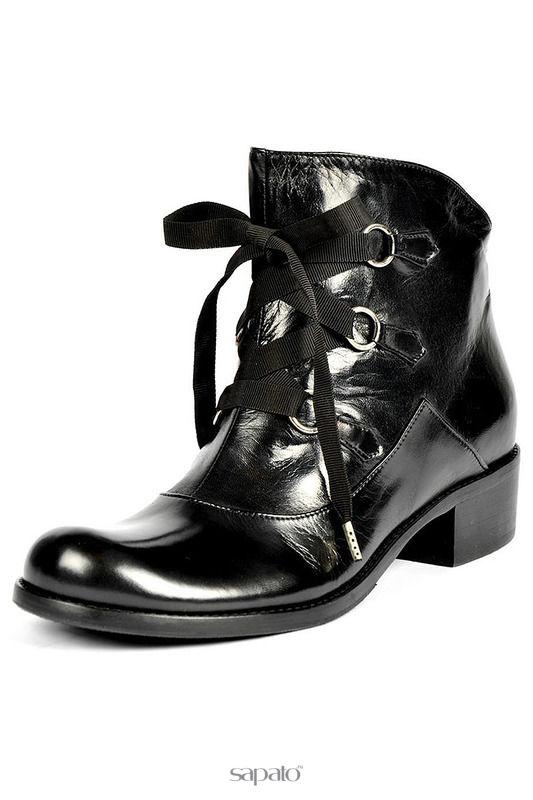 Ботинки Lino Marini Ботинки оранжевые
