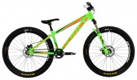 Norco Rampage 6.1 (2015)