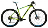 Cube Reaction GTC SL 27.5 (2016)