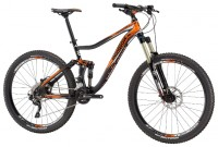 Mongoose Teocali Comp (2016)
