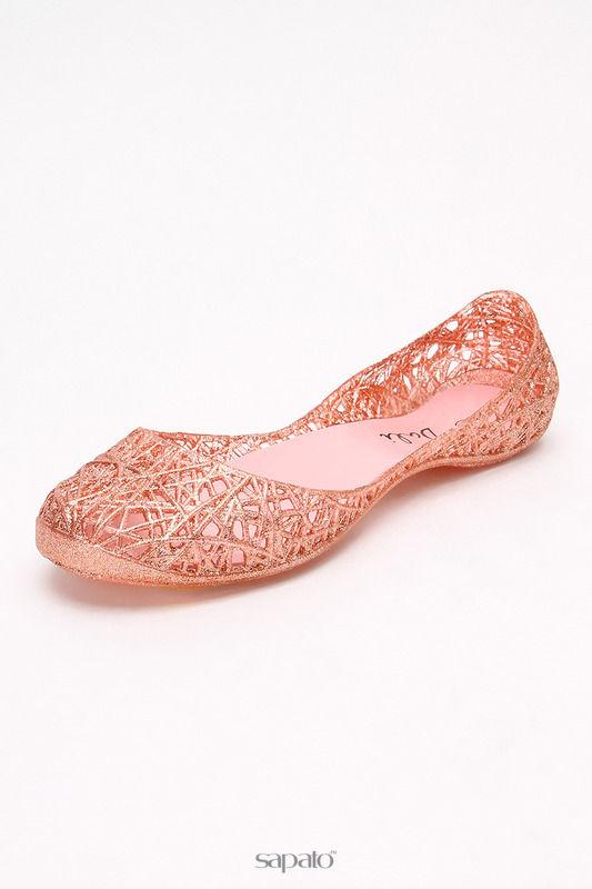 Балетки Dali Балетки розовые