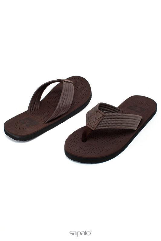 Туфли CROSBY Туфли открытые коричневые