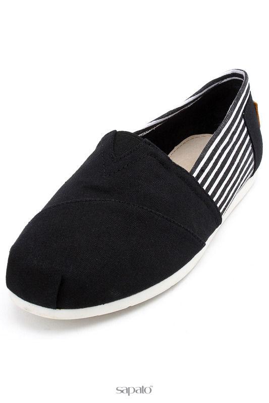 Ботинки Keddo Полуботинки чёрные