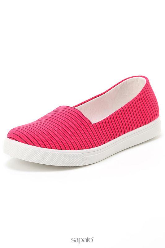 Туфли CROSBY Туфли розовые
