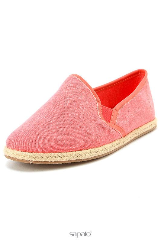 Туфли Keddo Туфли закрытые красные