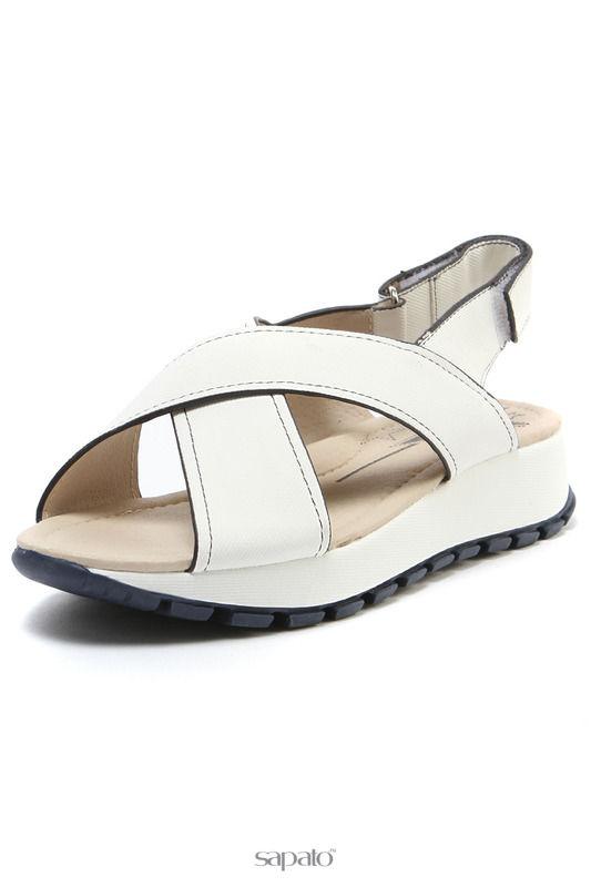Туфли Betsy Туфли открытые белые