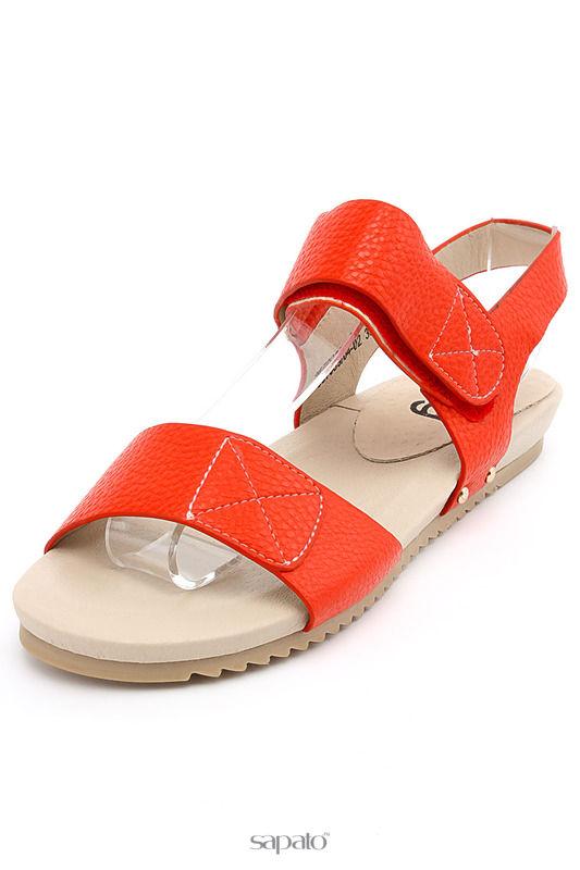 Туфли Betsy Туфли открытые оранжевые