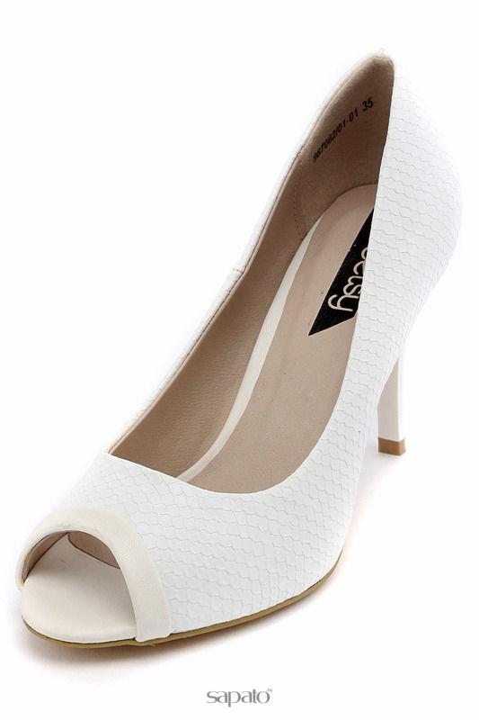 Туфли Betsy Туфли белые