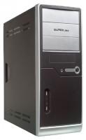 Delux DLC-MV372 500W Black/silver