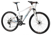 Mongoose Salvo Comp 29 (2015)